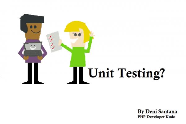Level Up Programming Skill dan Status Anda sebagai developer dengan Unit Testing