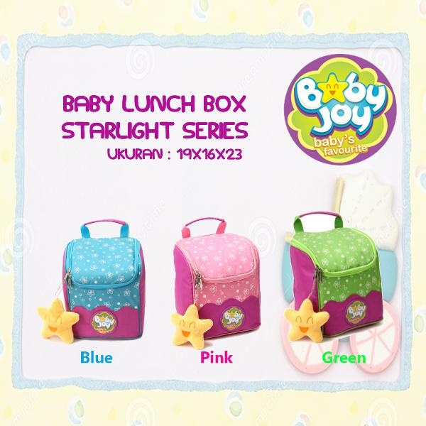 Baby Joy Lunch Box Starlight Series - BJT710200