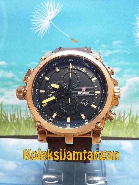 6711 Sea Walker. Source · JAM TANGAN PRIA EXPEDITION 6621 ROSE GOLD .