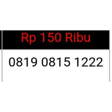 Indosat Im 3 Nomor Cantik 0856 95 333 999 Cek Harga Source nomor .