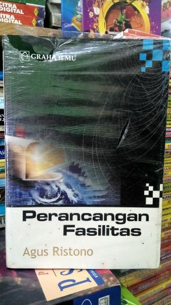 ... Jual Elektronik Industri Frank D Petruzella The McGraw Hill Source Perancangan Fasilitas Karya Agus Ristono Penerbit
