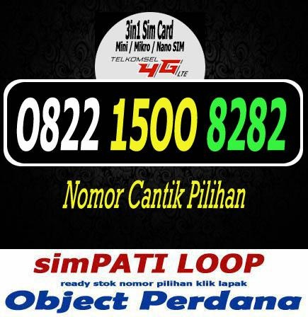 Cari Nomor Cantik TELKOMSEL Nomer Cantik Simpati Loop simpati Source Simpati Loop 0822 .