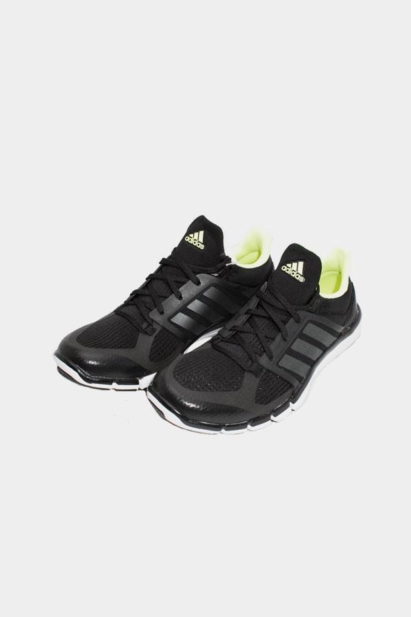 Adidas Sepatu Running Women Adipure 360.3 W - Hitam