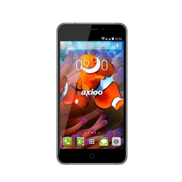 Axioo Picophone Venge X LTE 16 GB Hitam