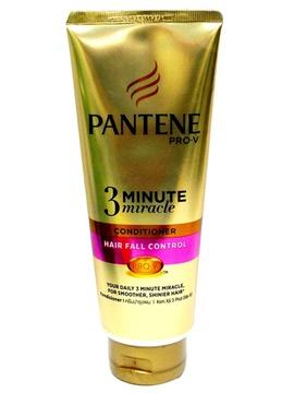 Pantene Shampoo 340ml Total Damage Care Free Pantene Conditioner 3mm Source · Conditioner Pantene 180Ml Tube 3Minute Miracle Hfc