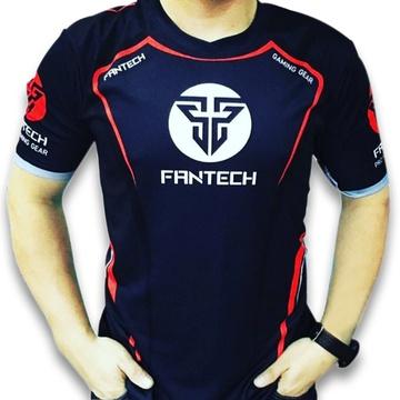 Fantech Baju Kaos Original