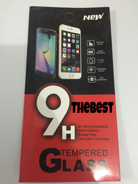 HTC E8 Thebest Tempered Glass Anti gores Kaca Quality High