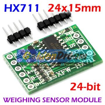 HX711 Micro Weighing Sensor Pressure Module Berat Tekanan Timbangan AD