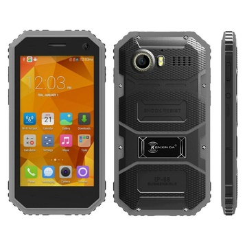 Ken Mobile W6 Pro RAM 2GB / 16GB 4G LTE Hitam