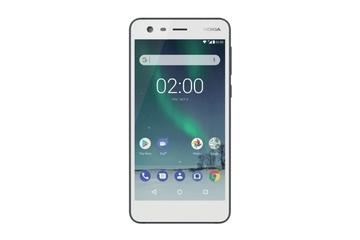 Nokia 2 - 1,8GB - Pewter White