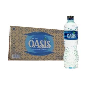 76 Gambar Air Mineral Oasis Kekinian