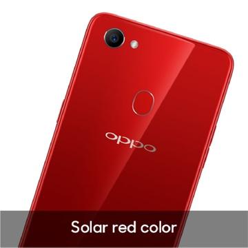 OPPO F7 4GB / 64GB Red