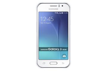 Samsung Galaxy J1 Ace RAM 1GB ROM 8GB - White