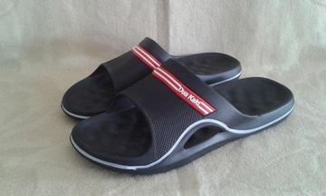 Sandal Karet Dua Kaki 508A