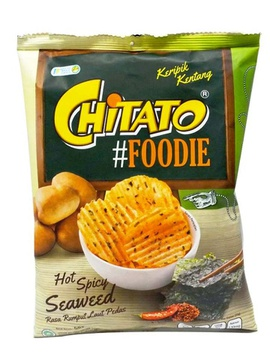 Image Result For Chitato Foodie