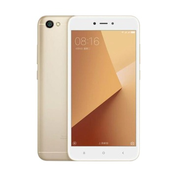 Xiaomi Redmi Note 5A - 2,16 GB - Gold (Garansi TAM)