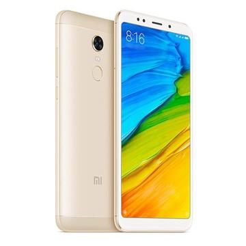 Xiaomi Redmi 5 Plus Gold 4,64 Garansi Resmi TAM