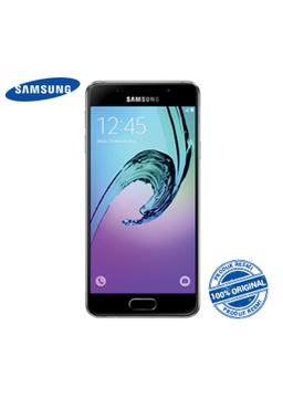Samsung Galaxy J7 (2016) Black
