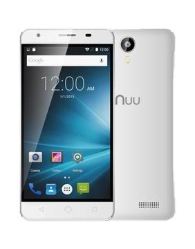 Nuu N5L - 8GB - Putih