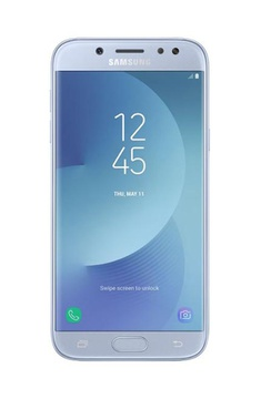 Samsung Galaxy J5 Pro 2017 SM-J530 4G LTE - 32GB - Silver