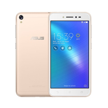 Asus Zenfone Live ZB501KL 4G Lte - 16GB - Gold