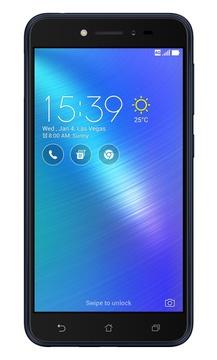 Asus Zenfone Live ZB501KL 4G Lte - 16GB - Navy/Hitam