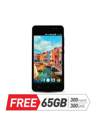 Andromax A Free 30 GB Setahun