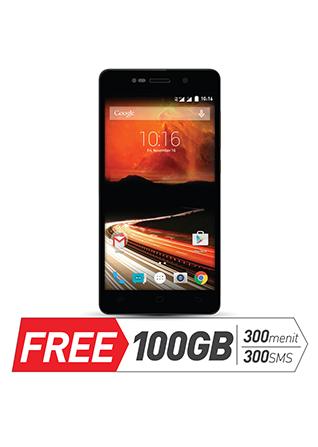 Andromax R2 Free 100 GB