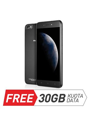 Hisense Pureshot +2 *Free 30GB*
